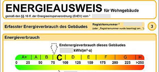 Eurich Immobilien Info Energiepass