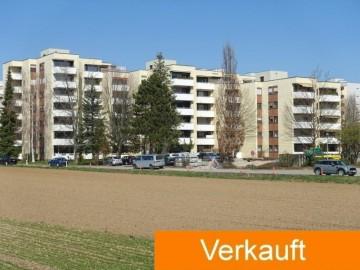 ***SOLIDE ALTERSVORSORGE NAHE PROBSTSEE***, 70567 Stuttgart, Erdgeschosswohnung